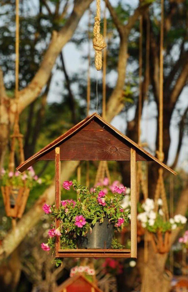 ιδέες διακόσμησης κήπου94