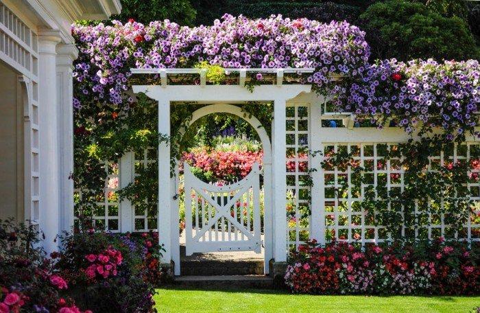 ιδέες διακόσμησης κήπου97