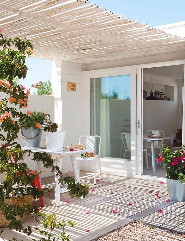 μεσογειακό καλοκαιρινό σπίτι1