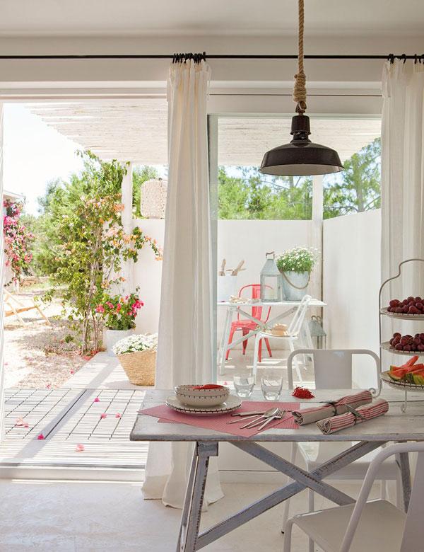 μεσογειακό καλοκαιρινό σπίτι2