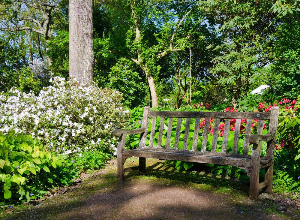 παγκάκια κήπου11