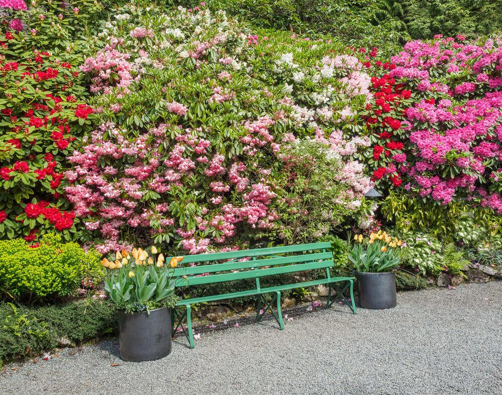 παγκάκια κήπου24
