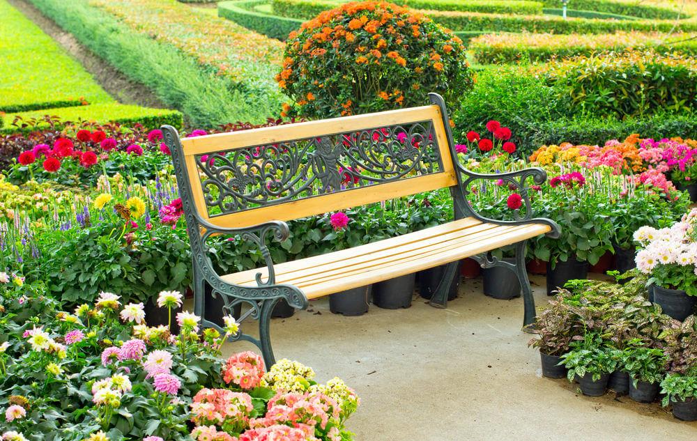 παγκάκια κήπου25
