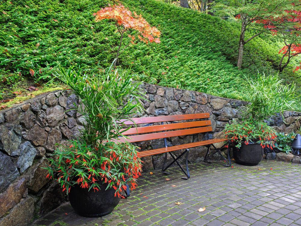 παγκάκια κήπου26