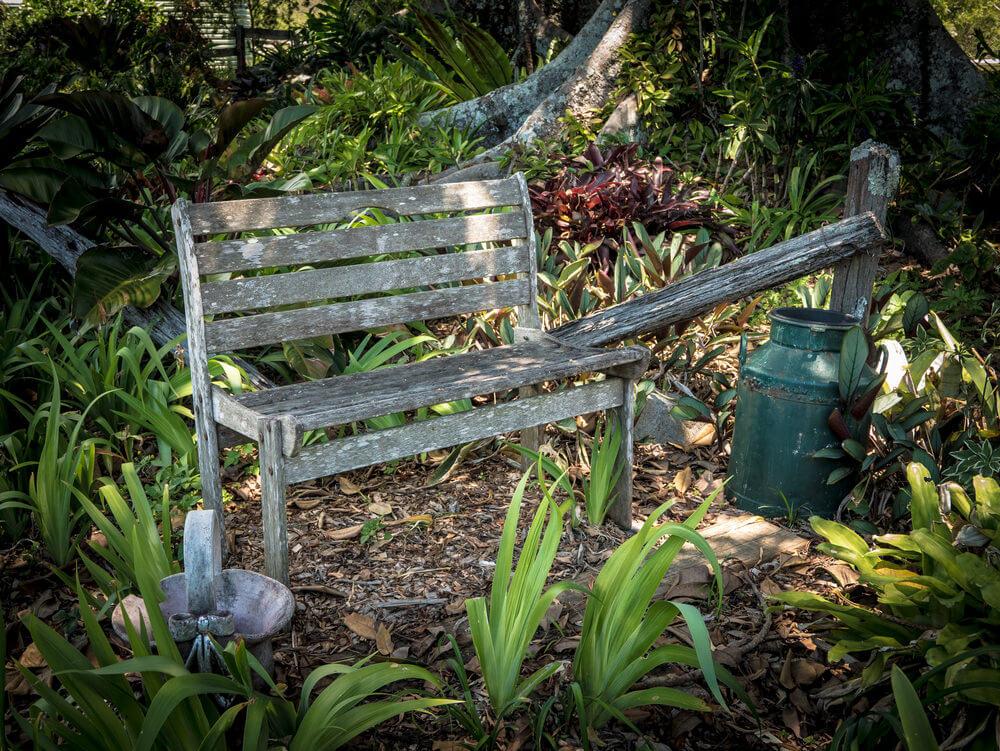 παγκάκια κήπου29