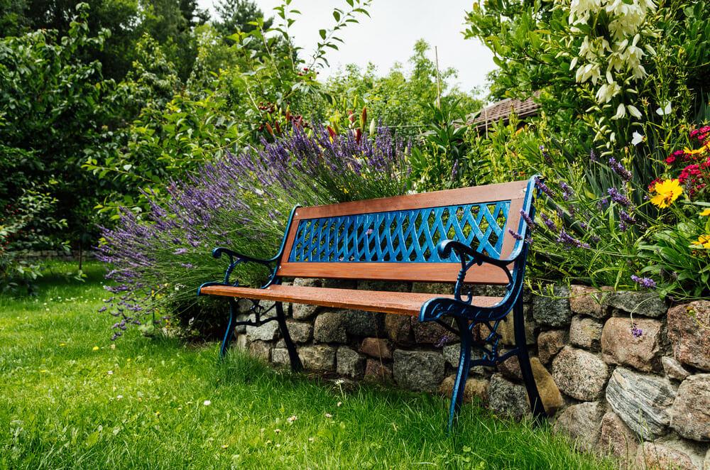 παγκάκια κήπου36