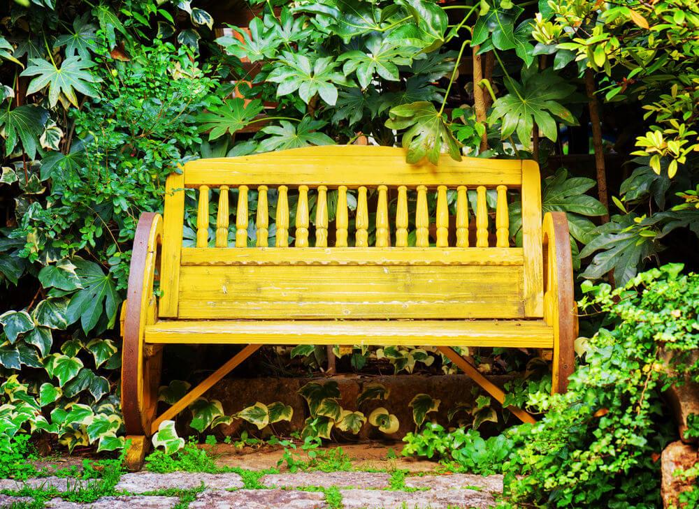 παγκάκια κήπου49
