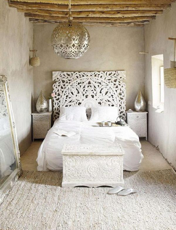 ρουστίκ έθνικ υπνοδωμάτια6