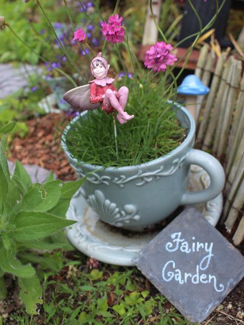 Diy μικροσκοπικοί κήποι12