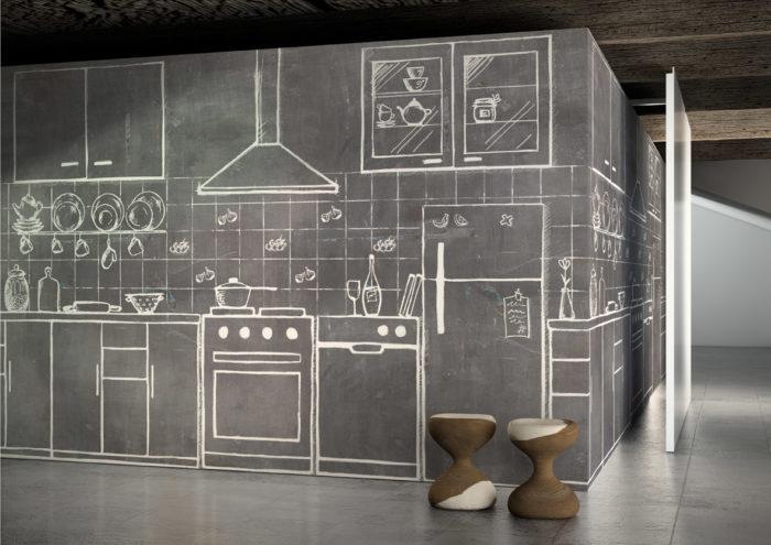 διακόσμηση τοίχου με ταπετσαρίες15