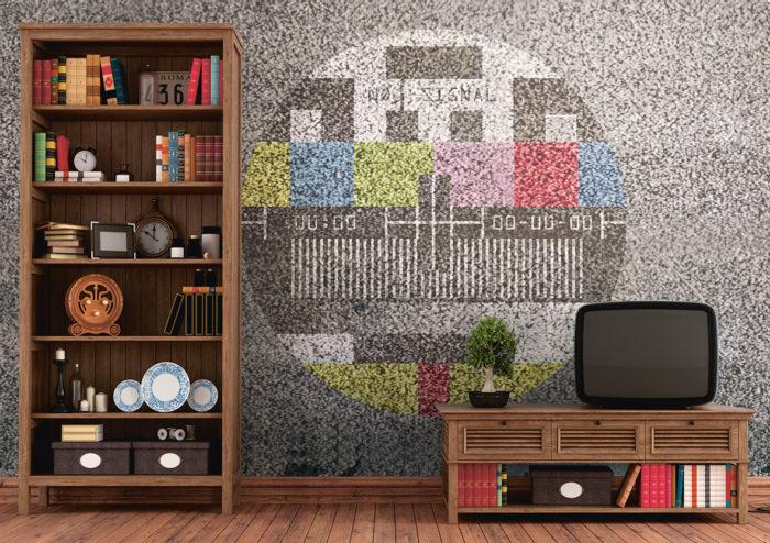 διακόσμηση τοίχου με ταπετσαρίες16
