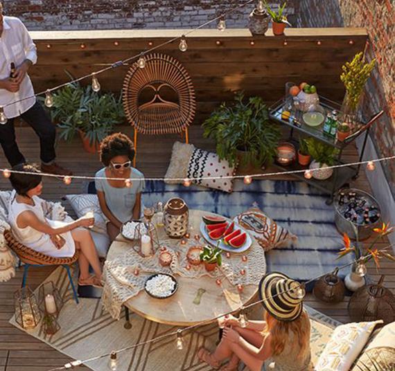 ιδιωτικό Cafe στη βεράντα3