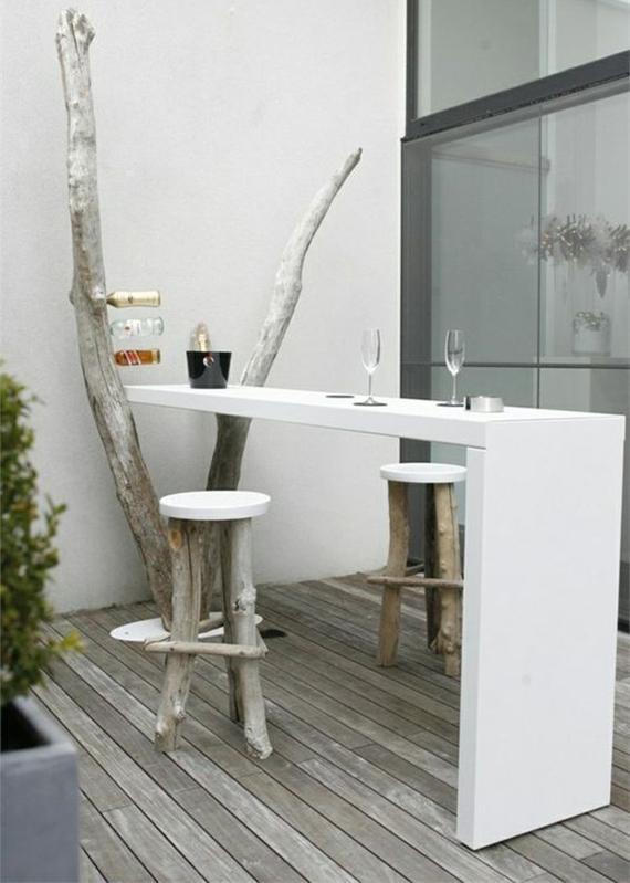 ιδιωτικό Cafe στη βεράντα5