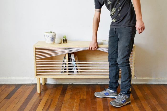 DIY ιδέες διακόσμησης από σχοινί21
