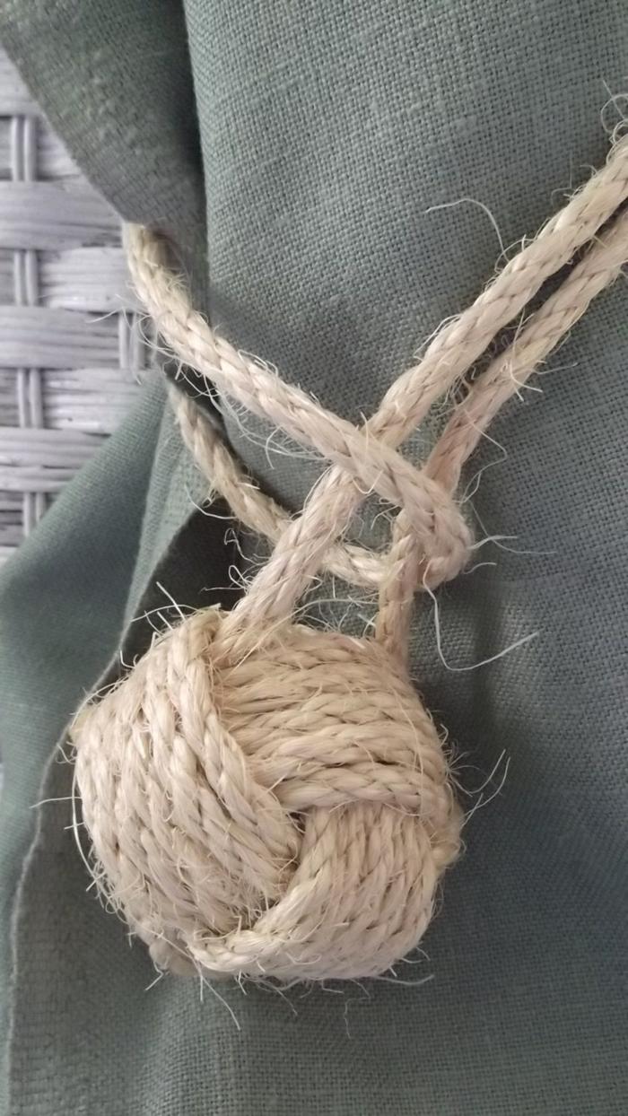 DIY ιδέες διακόσμησης από σχοινί35
