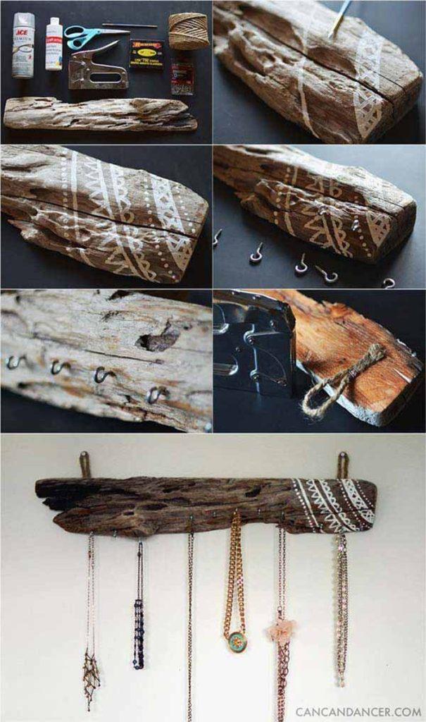 ιδέες διακόσμησης με θαλασσόξυλα12