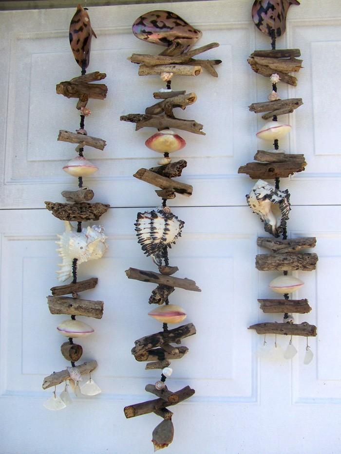 ιδέες διακόσμησης με θαλασσόξυλα18