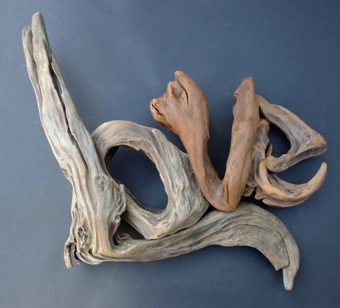 ιδέες διακόσμησης με θαλασσόξυλα27
