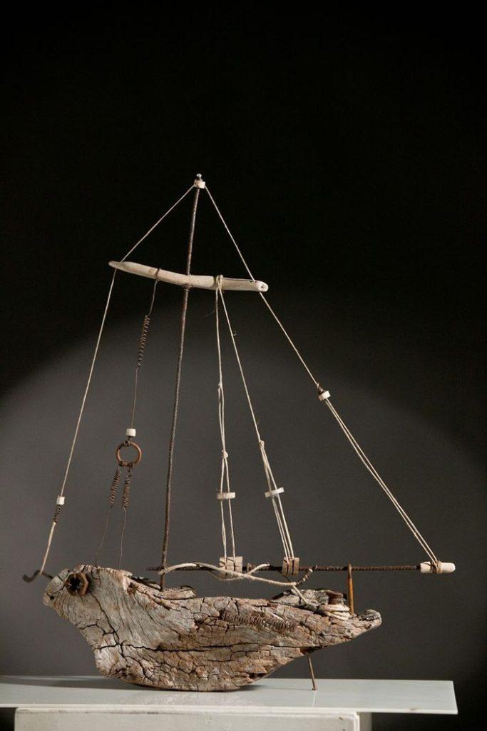 ιδέες διακόσμησης με θαλασσόξυλα7