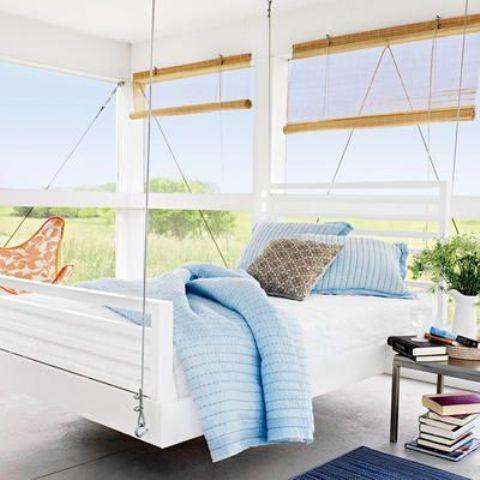 ιδέες με κρεμαστά κρεβάτια18