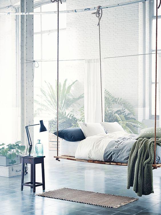 ιδέες με κρεμαστά κρεβάτια5