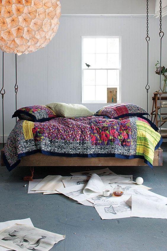 ιδέες με κρεμαστά κρεβάτια6