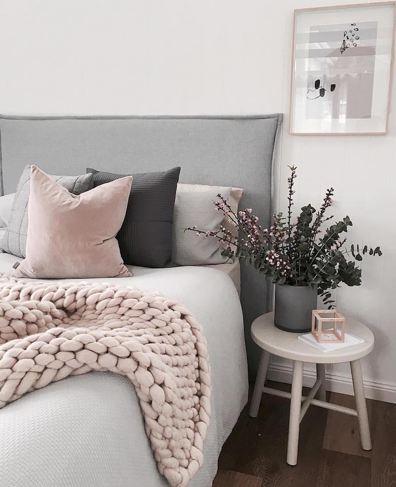 διακόσμηση με ριχτές κουβέρτες13