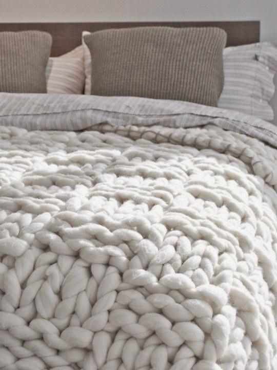διακόσμηση με ριχτές κουβέρτες3