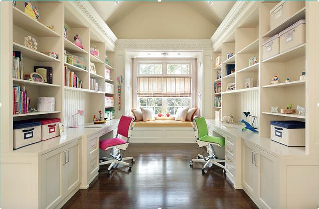 παιδικό γραφείο ιδέες11