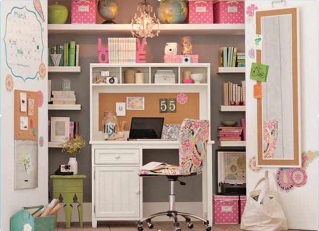 παιδικό γραφείο ιδέες18