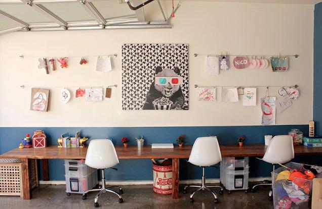 παιδικό γραφείο ιδέες20