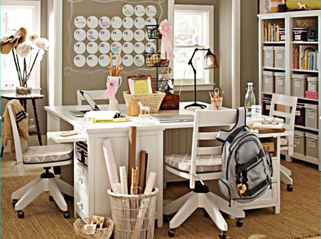 παιδικό γραφείο ιδέες23