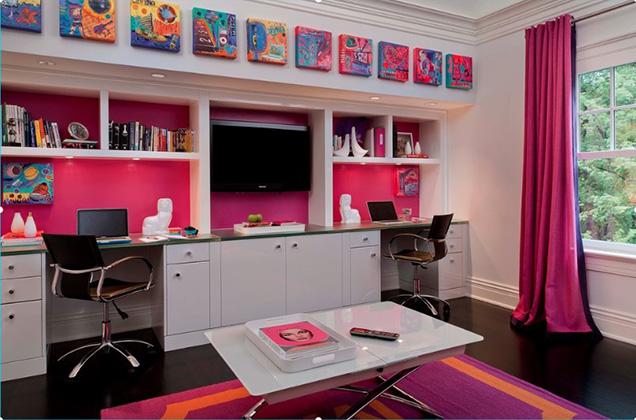 παιδικό γραφείο ιδέες3