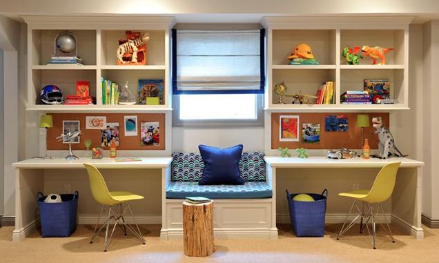 παιδικό γραφείο ιδέες4