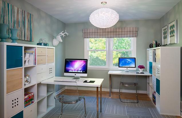 παιδικό γραφείο ιδέες8