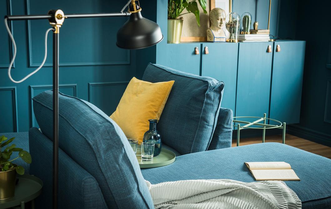 Ikea trends: 6 τρόποι να χαλαρώσετε μόνοι σας (ή μαζί)