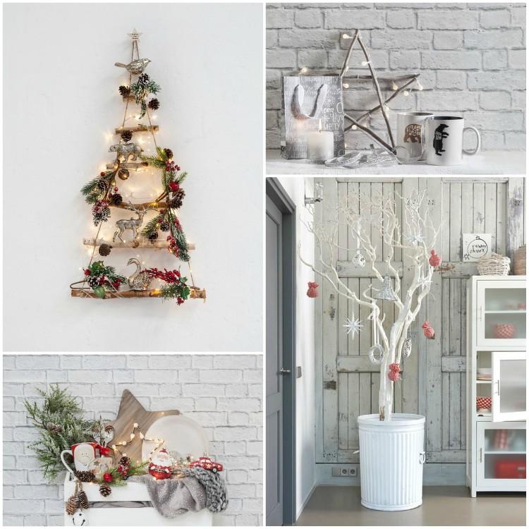 Τάσεις στις χριστουγεννιάτικες διακοσμήσεις για το 2017