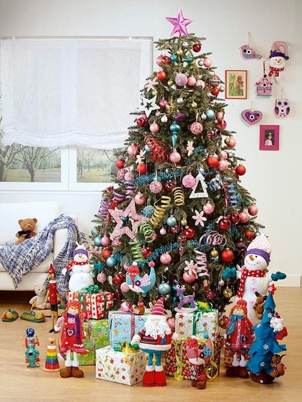Χριστουγεννιάτικες τάσεις 201714