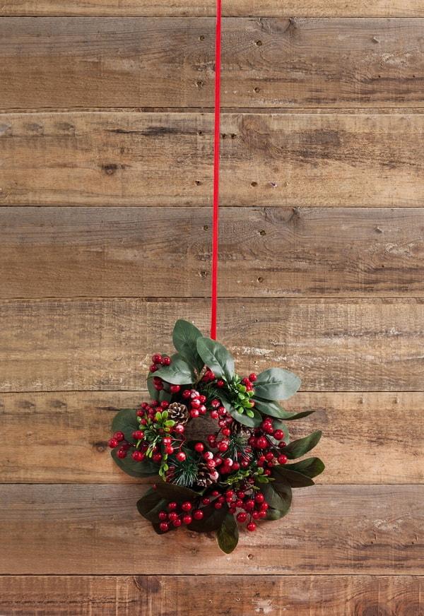 Χριστουγεννιάτικες τάσεις 20172