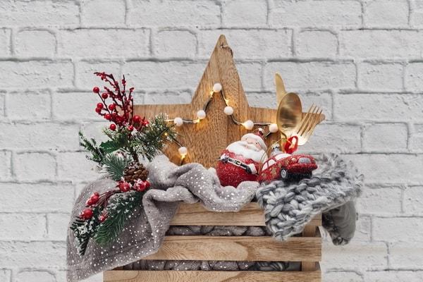 Χριστουγεννιάτικες τάσεις 20173