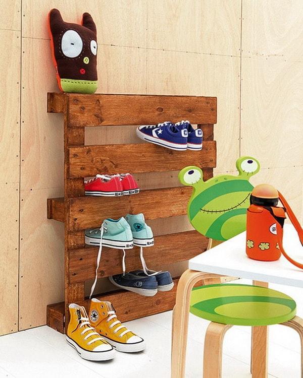 ιδέες χαμηλού προϋπολογισμού για παιδικά δωμάτια5
