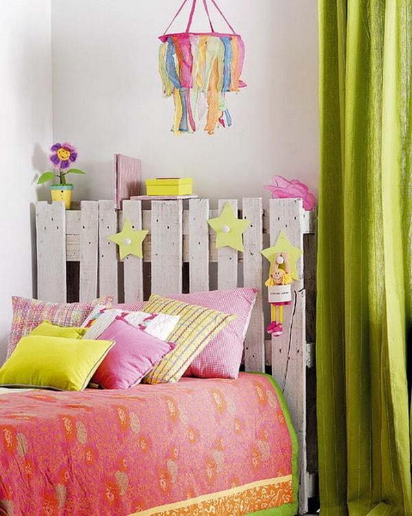 ιδέες χαμηλού προϋπολογισμού για παιδικά δωμάτια6