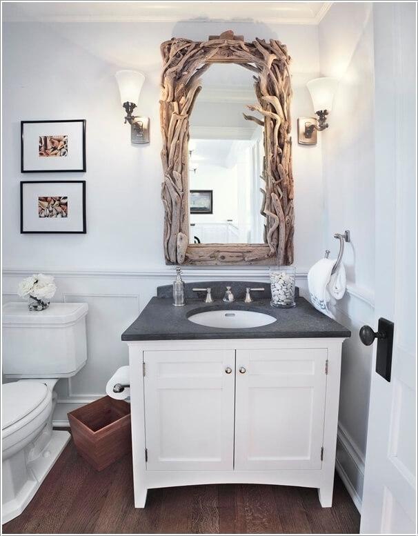 ιδέες DIY καθρέφτη2