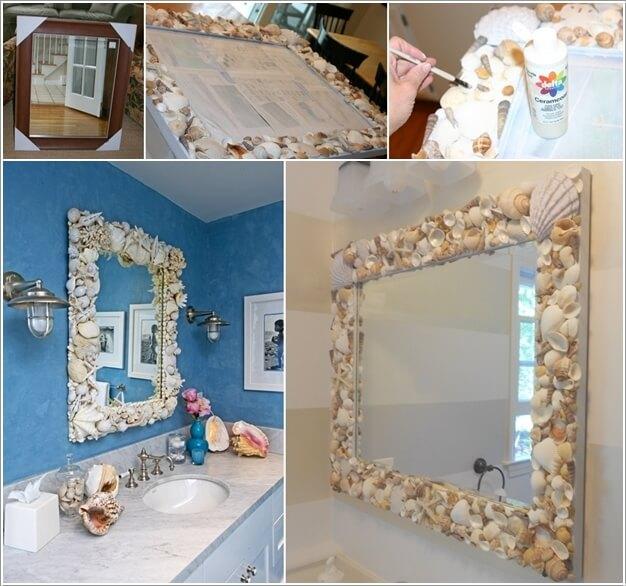 ιδέες DIY καθρέφτη5