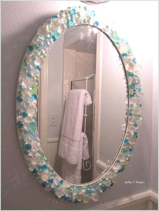 ιδέες DIY καθρέφτη6