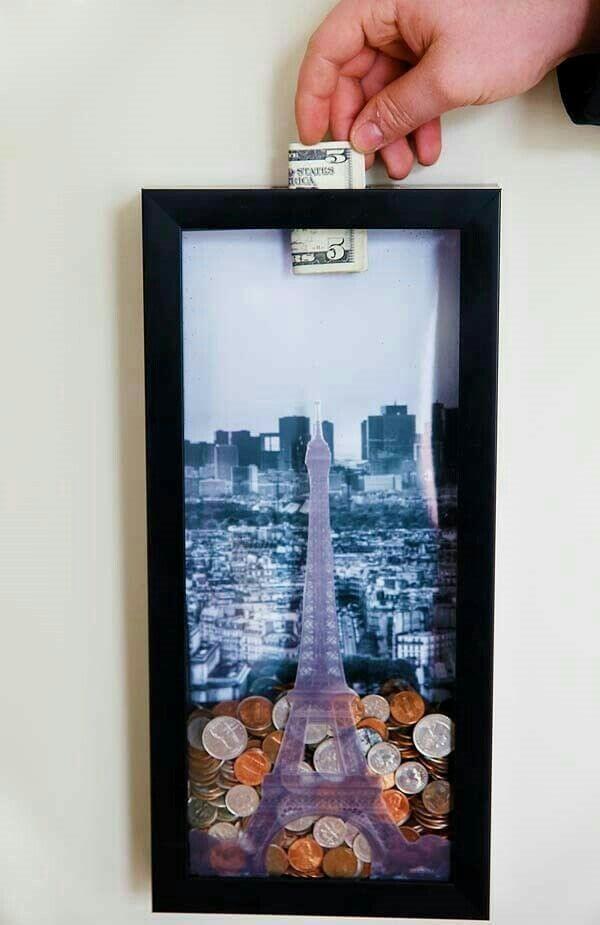 DIY ταξιδιωτικά εμπνευσμένες Decor Ιδέες12