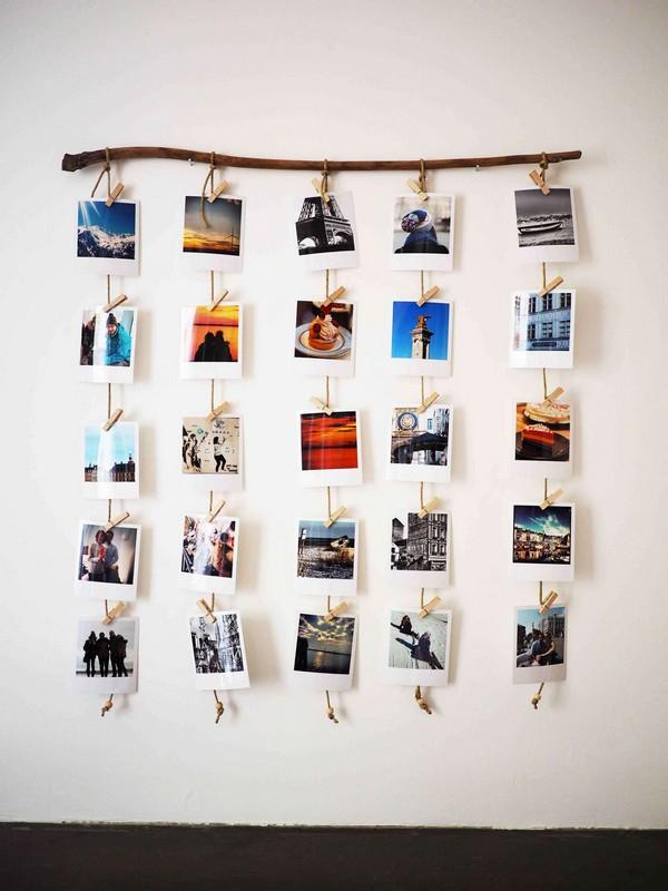 DIY ταξιδιωτικά εμπνευσμένες Decor Ιδέες3