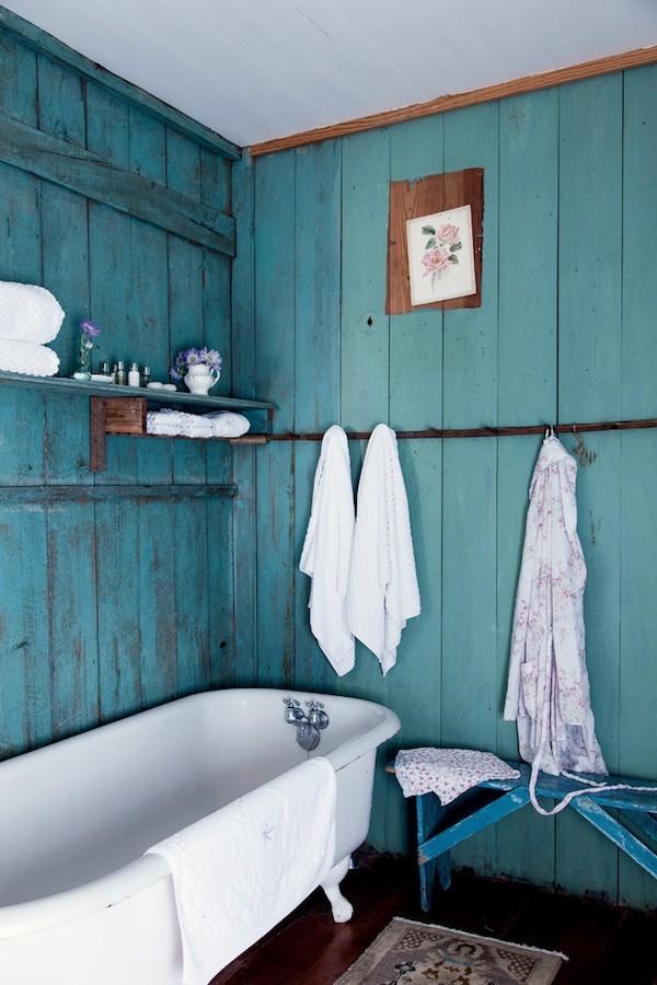 Shabby Chic διακοσμήσεις μπάνιου17