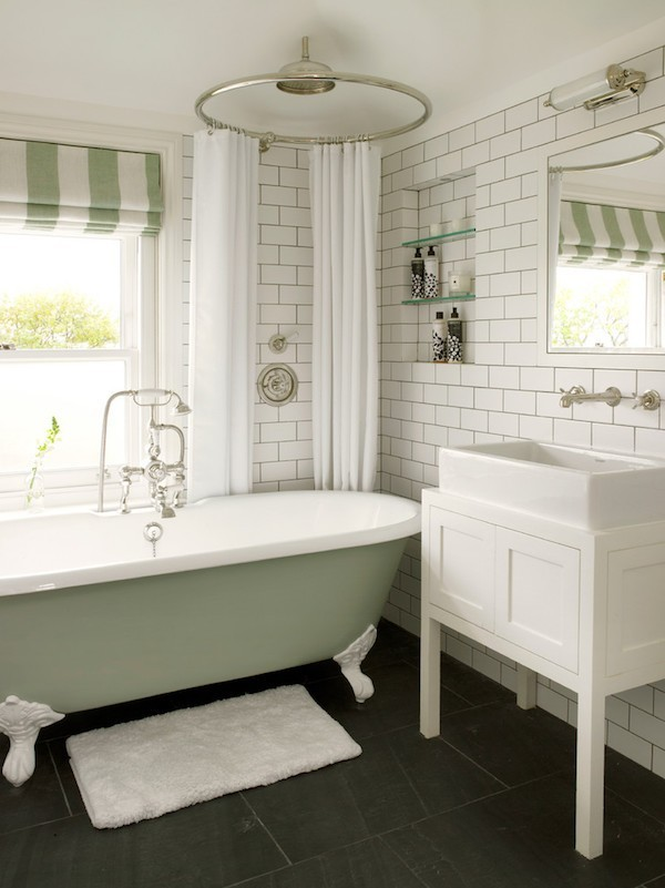 Shabby Chic διακοσμήσεις μπάνιου20