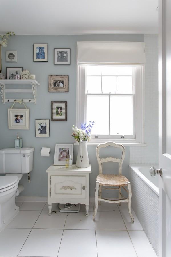 Shabby Chic διακοσμήσεις μπάνιου21